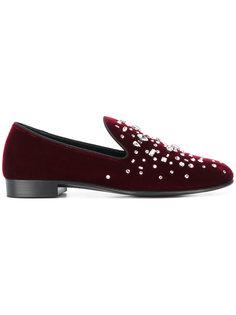 Omar loafers Giuseppe Zanotti Design