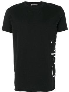 logo print T-shirt Ck Jeans