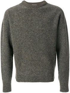 classic knitted sweater Lemaire