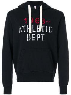 hooded sweatshirt  Sun 68