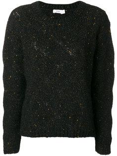 пуловер с длинными рукавами  Closed
