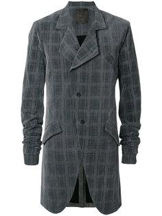 классическое пальто Lost & Found Ria Dunn