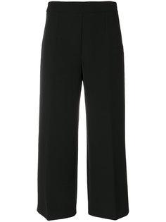 укороченные брюки Blugirl