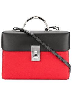 box Data shoulder bag The Volon