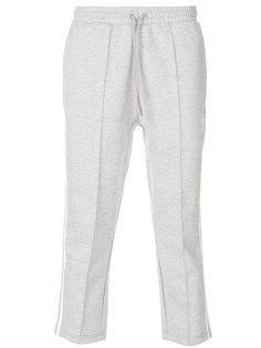 укороченные спортивные брюки SST  Adidas Originals