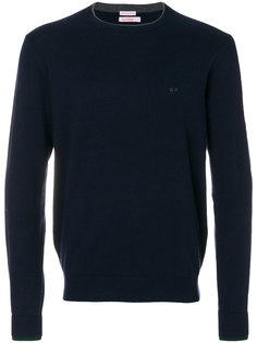 crew neck sweatshirt  Sun 68