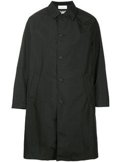 классическое приталенное пальто En Route