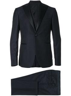 костюм-тройка Tagliatore