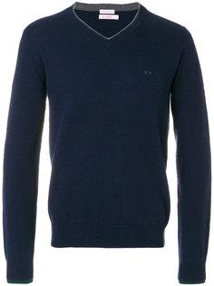 V neck sweatshirt  Sun 68