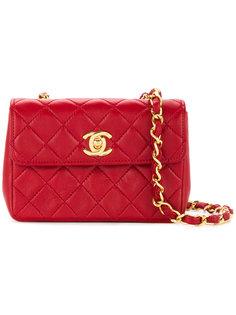 мини сумка Chanel Vintage