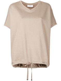 футболка со шнурком  Astraet