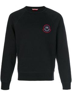 Maglia sweatshirt Moncler