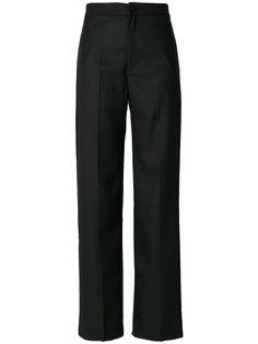 строгие брюки с завышенной талией Jacquemus