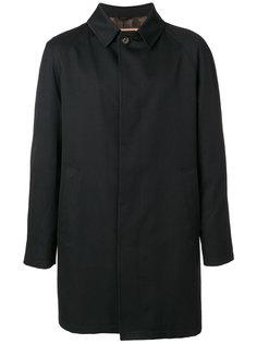 пальто на пуговицах Sealup