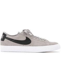 кеды SB Blazer Low Nike