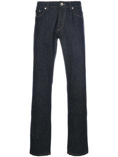 расклешенные джинсы Brunello Cucinelli