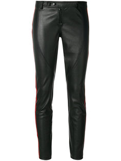 спортивные брюки с полосками по бокам  Faith Connexion