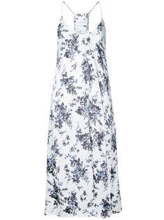 платье-комбинация Botany Strateas Carlucci