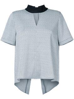 блузка Cropt Ascend Taylor
