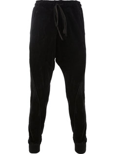 спортивные брюки Song For The Mute