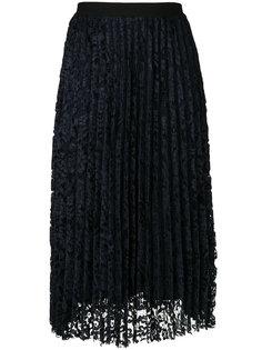 плиссированная юбка Essentiel Antwerp