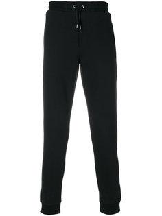 спортивные брюки с принтом с логотипом McQ Alexander McQueen