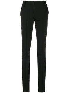 slim tailored trousers Masnada