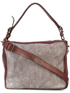 сумка на плечо Campomaggi