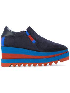 туфли на платформе Sneak-Elyse Stella McCartney