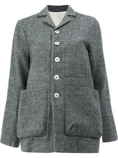 пиджак на пуговицах  Toogood