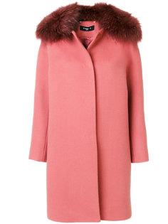 пальто  Paule Ka