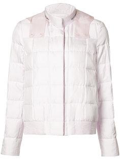 куртка на молнии с капюшоном Moncler Gamme Rouge