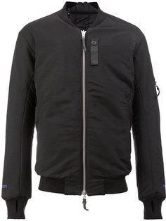 куртка-бомбер с вышивкой 11 By Boris Bidjan Saberi