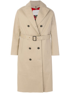 trench coat Mackintosh