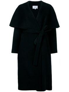 belted coat Enföld