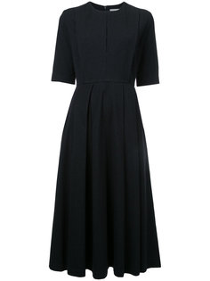pleated midi dress Enföld