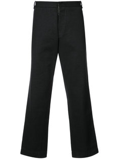 regular fit trousers A Diciannoveventitre