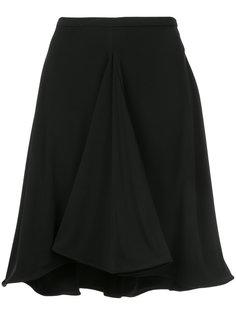 юбка-тюльпан  Lanvin