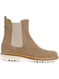 ridged sole boots Unützer
