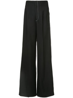 wide leg trousers Derek Lam