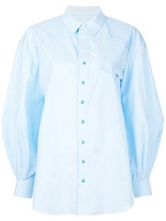 balloon sleeve shirt Toga Pulla