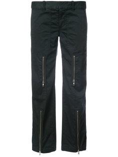 брюки прямого кроя Nili Lotan