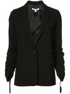 пиджак с присборенными рукавами Myria Elizabeth And James