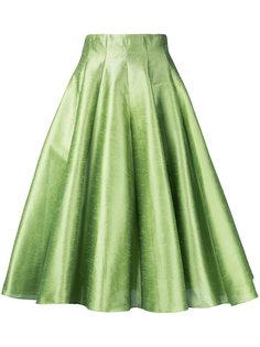 пышная юбка миди  Bambah