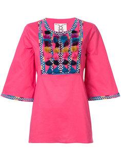 блузка Nilu Figue