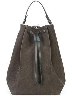 структурированный рюкзак Maison Margiela