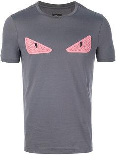 футболка Bag Bugs Fendi