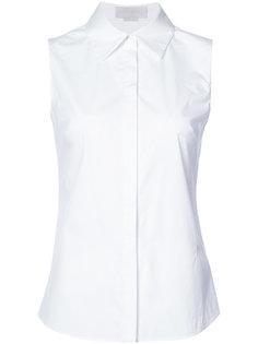 блузка без рукавов Monse