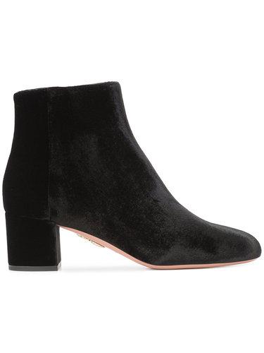 ботинки 'Brooklyn' Aquazzura