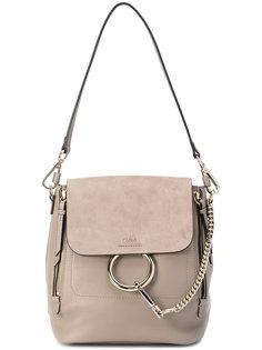 рюкзак Faye с цепочкой Chloé